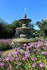 Sunken Gardens - Aurora, Illinois - September 2013 :