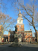 """Goodbye to Independence Hall"" - Daily Photo - 03/08/13  Philadelphia was a great business trip and a wonderful personal experience!  Thank you!"