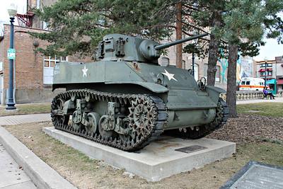 Armor, Artillery and Air Defense